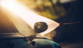 car-washing