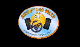 smiley car wash