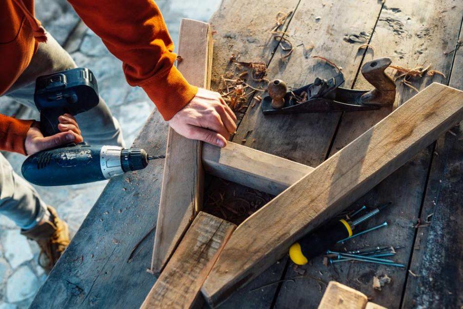 driada wood