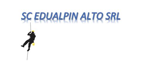 Logo EDUALPIN ALTO