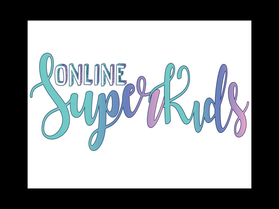 logo superkids
