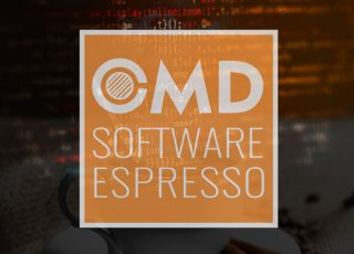cmd software espresso