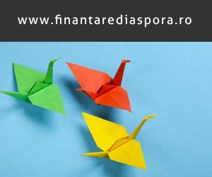 finantare diaspora