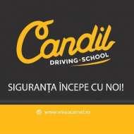 CANDIL DRIVE SCHOOL
